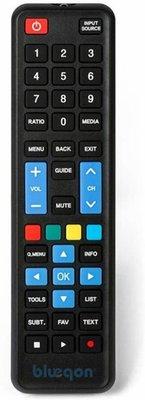 Universele afstandsbediening voor alle Samsung en LG TV's