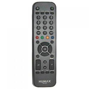 Humax RM-G01 (FOX-C / FOX-Z) afstandsbediening